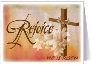 Easter Blessings to the SAM Community