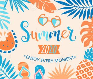Summer Well Wishes